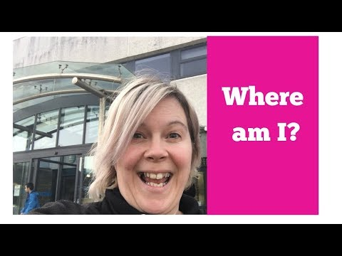 University Of Aberdeen Campus Tour (2019)