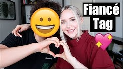 Get To  Know My Fiancé   How We Met, Age Difference, His Job
