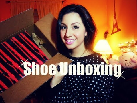 T.U.K. Creepers shoe unboxing from Need Supply Co. △
