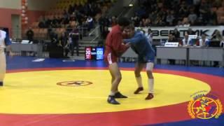 Чемпионат России по самбо 2014 - вк 74 кг(, 2014-03-09T03:40:31.000Z)