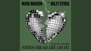 Baixar Nothing Breaks Like a Heart (Acoustic Version)