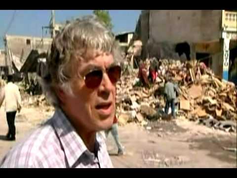 Terremoto en Haiti - Final ó Principio - Parte 01