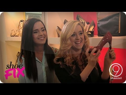 meg-&-liz-help-megan-w/-work-shoes-|-shoe-fix-|-ep.-1