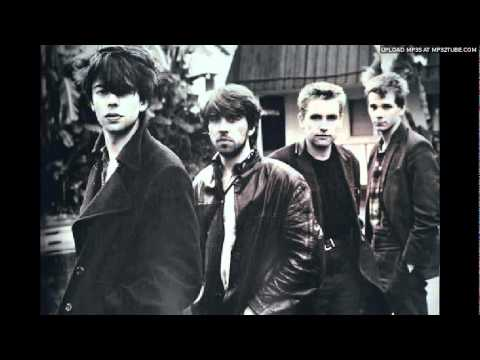 echo & the bunnymen - my kingdom