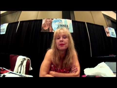 Linnea Quigley Say Her Famous Line From The Return Of The Living Dead