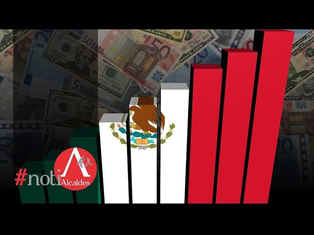 Noti Alcaldes: Crece inversión extranjera en Jalisco