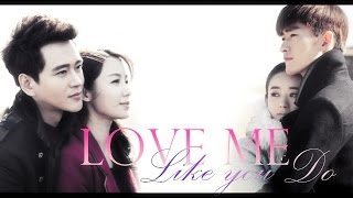 Boss Me Love me like you do collab with