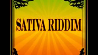 DJ ENDLEZZ - Sativa Riddim Mix