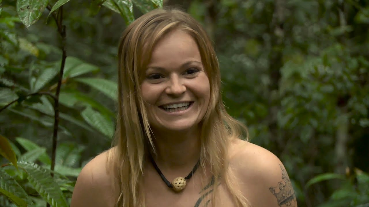 Meet The Survivalists Of Naked And Afraid Xl