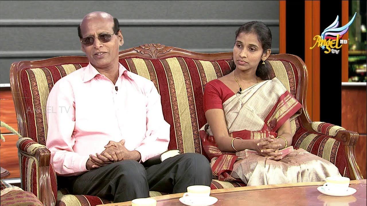 Manasu Vittu // மனசு விட்டு | Pastor Govindharajan Iyangar & Family | Episode 99