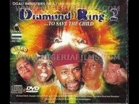Download The Diamond Ring Part 2 Nigerian Movie starring RMD, Teju Babyface