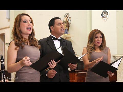 """Canciones para Bodas: """"Un Mismo Corazón""""  - Coro Cantaré"""