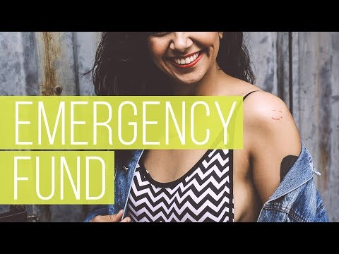 How To Save An Emergency Fund   The Financial Diet