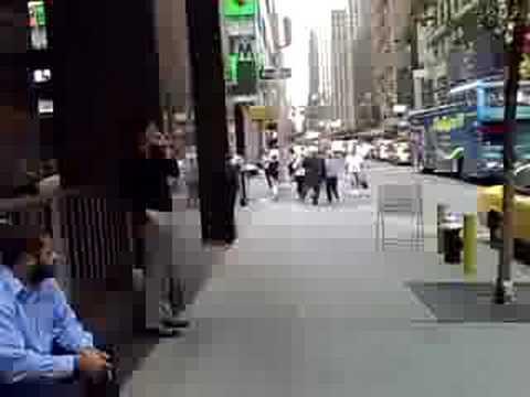 verso Times Square.AVI