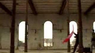 Commandantes: Bandiera Rossa