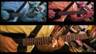 Prince Nico Mbarga - Guitar Transcription - Aki Special