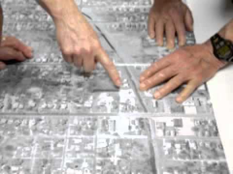 Steve Warmowski and Town Brook Project on WLDS-WEAI Radio Jacksonville, Illinois 30 April 2012