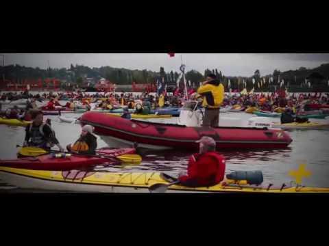 Disobedience (2016 Documentary)