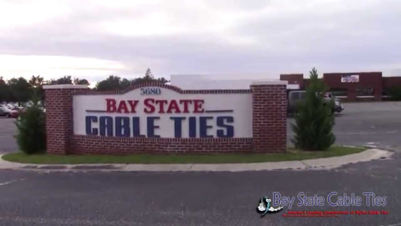Bay State Cable Ties - Crestview - YouTube