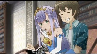 Hi everyone ! My top moments anime in Outbreak Company [AMV] My Mal...