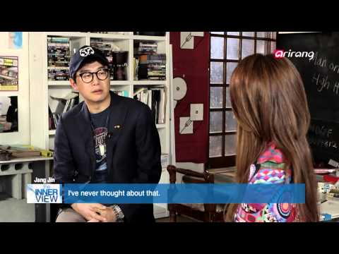 The INNERview-Jang Jin, a multi-talented film director   영화감독 장진