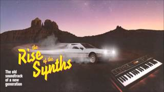 "Video The Rise of the Synths on  the radio show ""Synthaves"" download MP3, 3GP, MP4, WEBM, AVI, FLV April 2018"