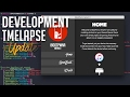 Working on Mac Apps + Update!