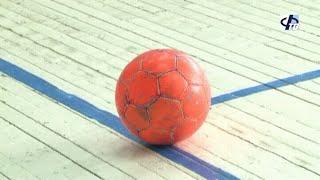 Финал соревнований по мини футболу на кубок главы района