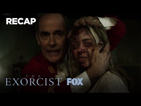 Season 1 Conclusion: Sorry Mommy, Show's Over | Season 1 | THE EXORCIST