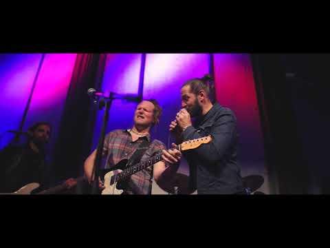 Hamo & Tribute 2 Love │ Telo LIVE @ Ljubljanski grad 2017