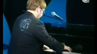 Download Elton John - Honky Cat (Live in Dubai 2002) MP3 song and Music Video