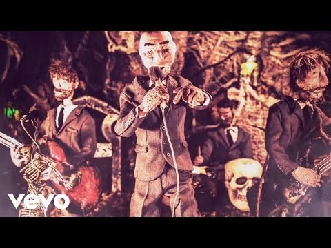The Heavy - Can't Play Dead (Official Video)
