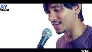 Mere_Dil_Mein_-_Half_Girlfriend___Rishi_Rich___Cover_By_Raga___Tour_Video || Ak.You
