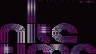 Jean Claude Ades vs Lenny Fontana feat. Tyra - Nite Time
