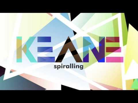 Keane - Spiraling (DJ Timeless Remix)