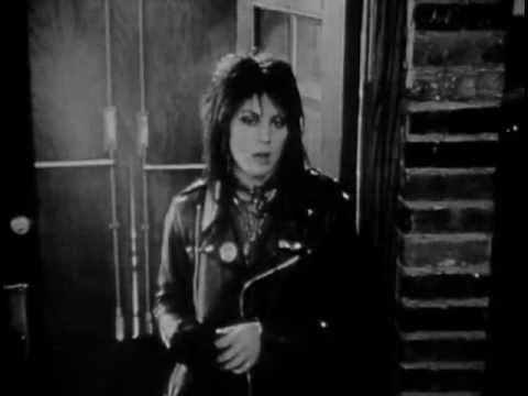 Joan Jett & The Blackhearts - I love rock 'n' roll