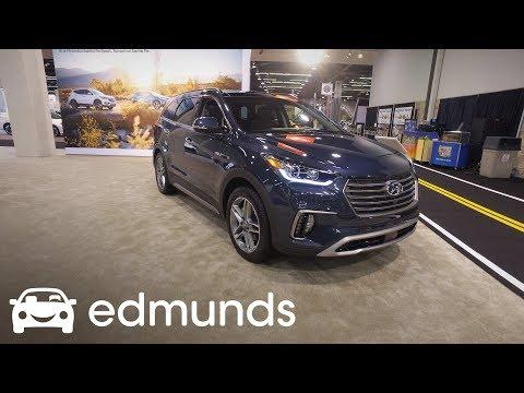 2018 Hyundai Santa Fe Prices, Reviews, and Pictures | Edmunds