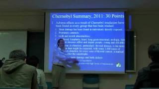 Environmental Sociology 5 (6/6): Ecological Modernization, Continued: Ulrich Beck
