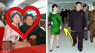 ODD Facts About Kim Jong Un