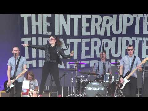 The Interrupters - Family Live 77 Fest / Heavy MTL 2018
