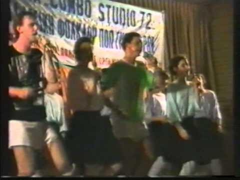 Compilatie Combo Studio 72 optredens 1977-1988