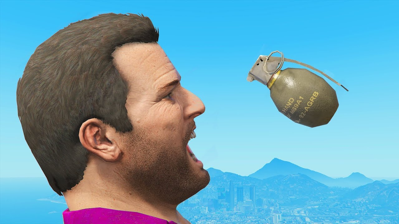 GTA 5 FAILS & WINS #45 // (BEST GTA V Humorous Moments Compilation)