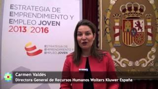 Wolters Kluwer Y la  Red de empresas másHumano | Fomentando el empleo joven