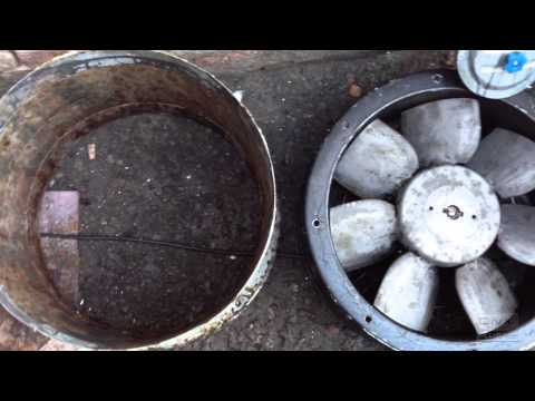 Kitchen Extract Duct & Fan Cleaning