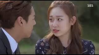 Super Romantic Kiss Scene Korea Drama