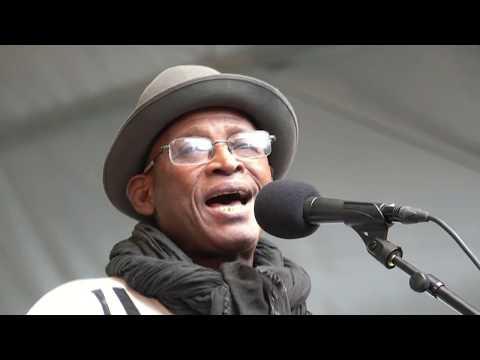 Ali Farka Touré Band - Gomni - AFH907