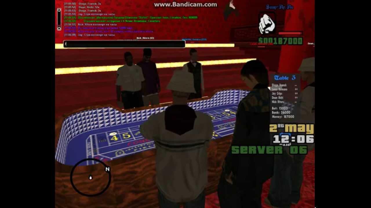 Схемы выигрыша в казино на samp-rp в вод ключей через usb порт голден интерстар