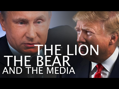 544: Trump, Russia, and the Media. Who's Telling the Truth?
