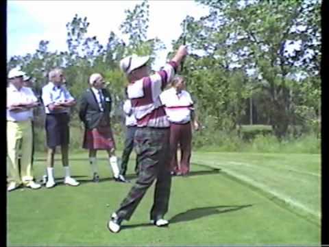 Moe Norman One Swing Millions of Golf Balls.m4v