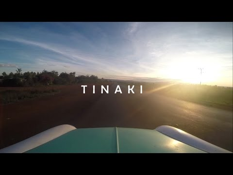 TINAKI - The Movie // Copenhagen → Cape Town 2014 - 2015 // Cope2Cape.dk